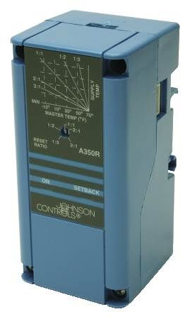 System 350™ Series Electronic Temperature Reset Control