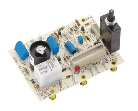 Replacement Pilot Ignition Control
