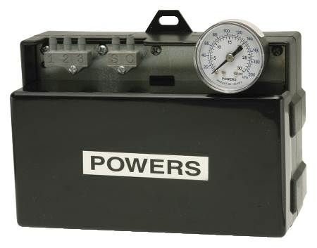 RC 195 Receiver Controller - Multi-Input With Gauge