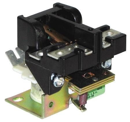 Magnetic Line Contactor DPST-N.O. 50/60 Hz