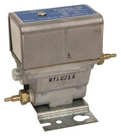 Three Way Solenoid Valve