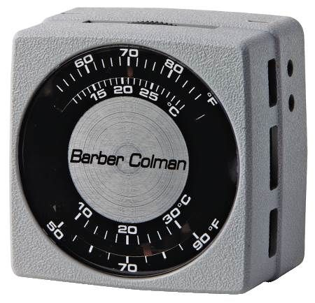 Barber-Colman Room Thermostat