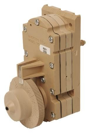 Barber-Colman PNEUMODULAR® Diverting Relay