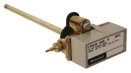 Pneumatic Temperature Sensor