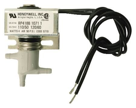 Electric/Pneumatic Relay