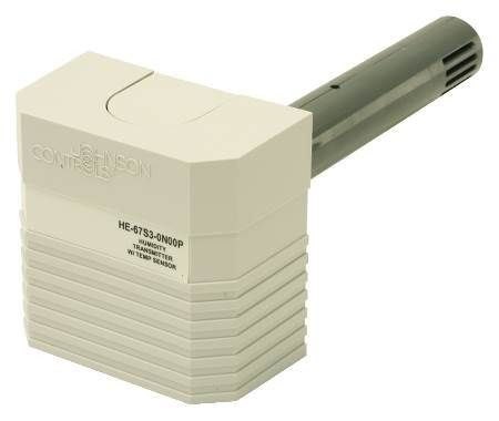 System 350™ Series Humidity Transmitter with Sensors