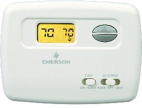 70 Series™ Non-Programmable Thermostat