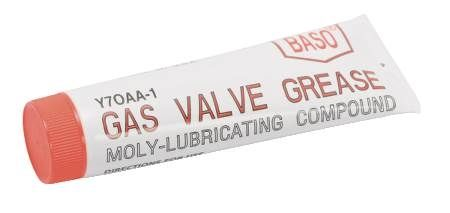 Gas Valve Grease