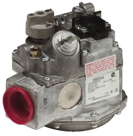 700 Series 24 Volt Combination Valve