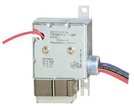 Electric Heating Relay