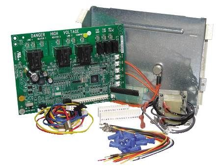 PTAC/PTHP Control Board - Kit (Includes PCBCP132 Control Board Control Board Box Assembly Transformer & PWHK01C Wiring Harness)