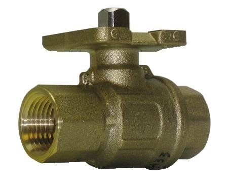 Two-Way Ball Valve