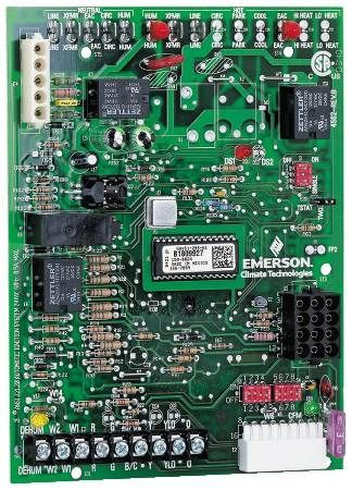 Ignition Control Board HSI 2-Stage (WR #50V51-290-01)