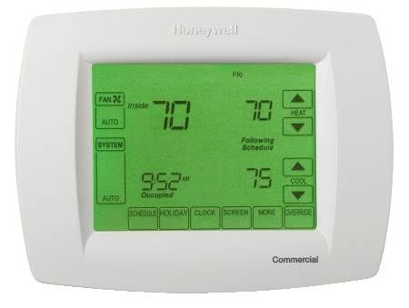 Commercial VisionPRO®8000 Thermostat