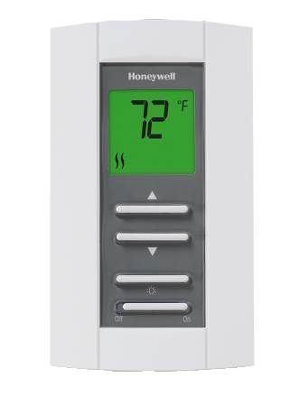 Linevoltpro™ Thermostat