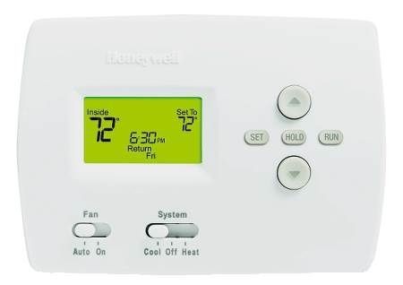 PRO 4000 Digital Programmable Thermostat