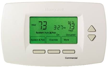 CommercialPro® 7000 Programmable Thermostat