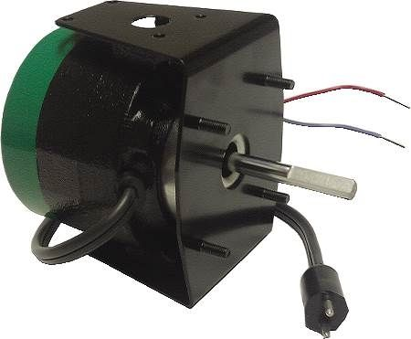 Evaporative Cooler Motors