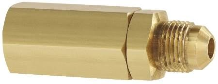 Oil Differential Check Valve