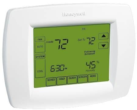 Equipment Interface Module for VisionPRO® IAQ Thermostat