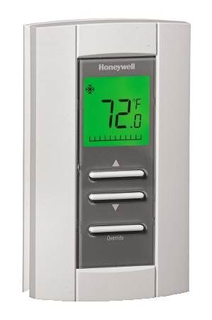 Commercial ZonePRO Modulating Thermostat