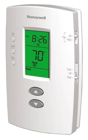 PRO 2000  Programmable Thermostat