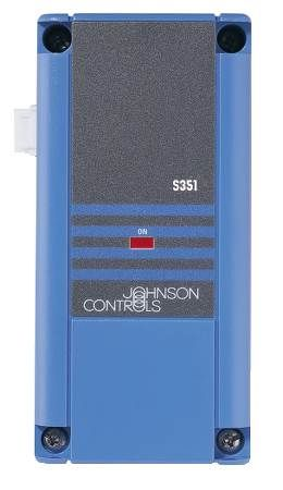 System 350™ Series Electronic ON/OFF Humidity Module