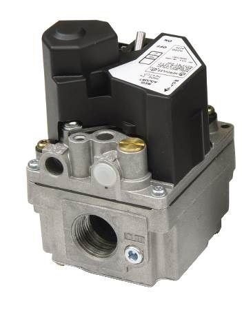 Intermittent Ignition Gas Valve