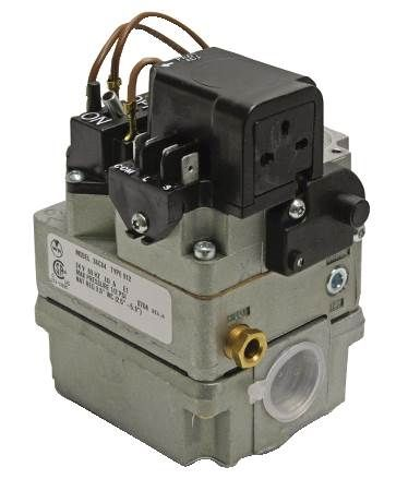 Cycle Pilot Gas Valve