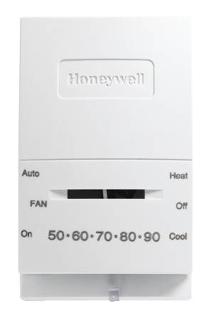 Mechanical Mercury-free Thermostat