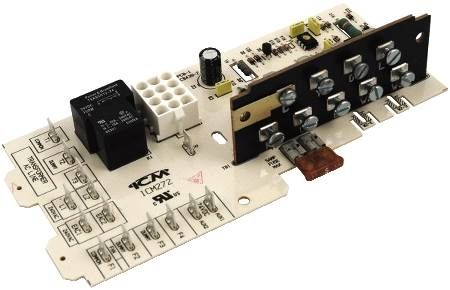 Fan Blower Control Board