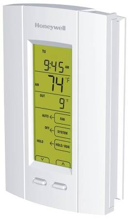 AQ1000TP2 Programmable Communicating Thermostat