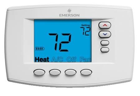 "Blue™ 6"" Programmable Thermostat"
