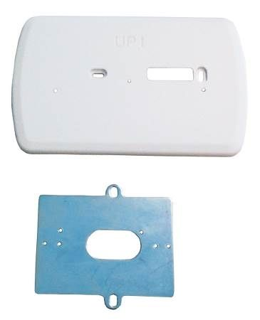 Wallplate For 1F80 Series Thermostats