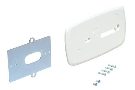 Wallplate For 1F70 Series Thermostats