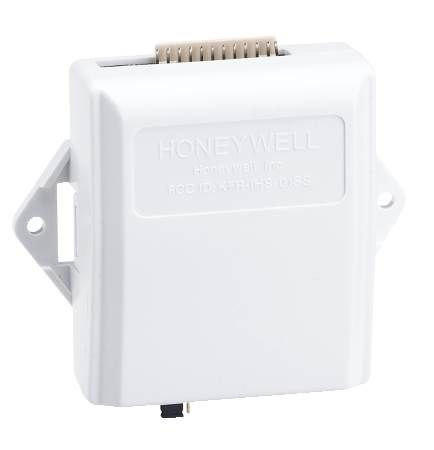 Wireless Occupancy Receiver