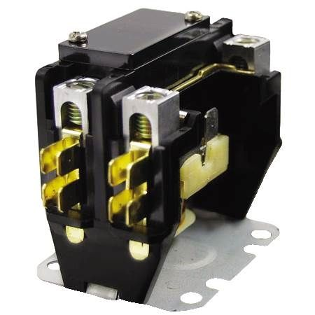 Definite Purpose Contactor 1-Pole