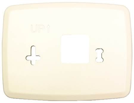 Wallplate For Emerson Blue Series Thermostats