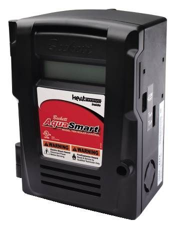AquaSmart Model 7600 Boiler Control