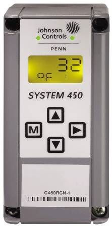 System 450™ Control and Expansion Module