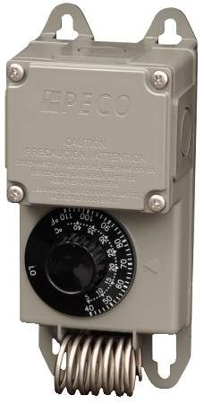 Mechanical Temperature Control