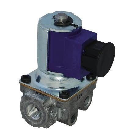 BGA Series Single Solenoid Valve