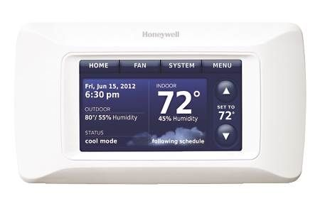 Prestige™ 2.0 HD Thermostat
