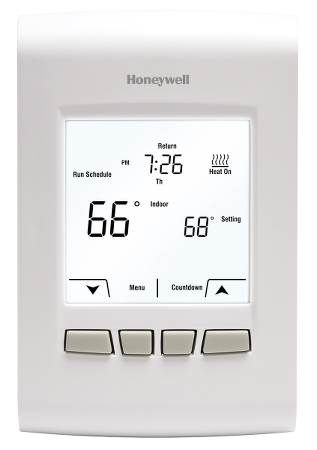 EConnect™ Wireless Line-Volt Thermostat For Electric Heat
