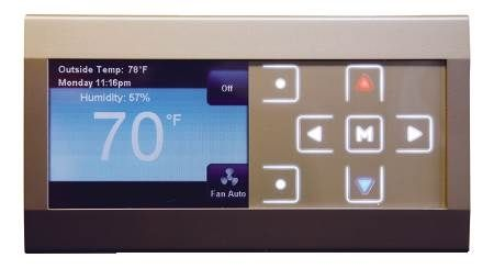 Thermostat - Communicating ComfortNet Control
