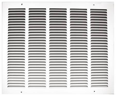 170 Stamped Return Air Grille