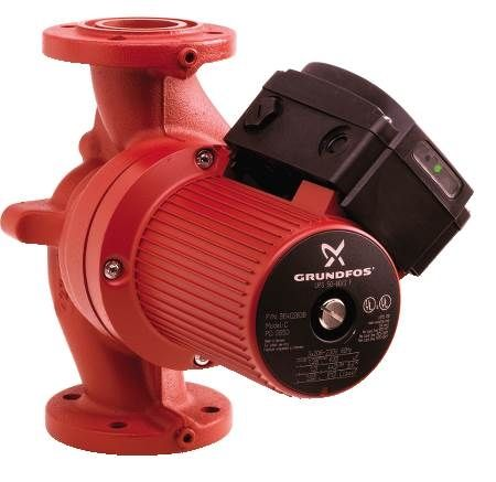 Circulator Pump VersaFlow Series