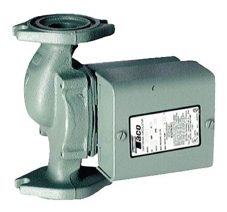 Cartridge Circulator Pump