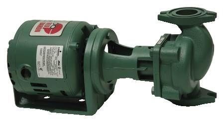 In-Line Circulator Pump