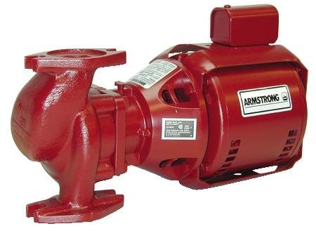 Series S and H In-Line Circulator